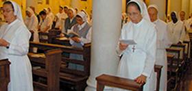 Comunidade Jesus Crucificado