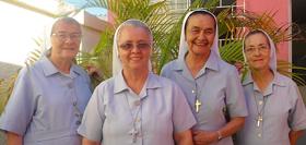 Comunidade Nossa Senhora da Anunciação - BA