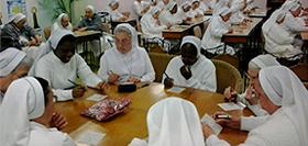 Comunidade Nossa Senhora do Divino Pranto - MG
