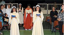 Comunidade Nossa Senhora da Assunção - MG