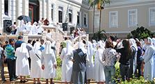 Comunidade Santos Anjos - SP
