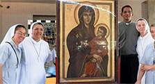 Comunidade Nossa Senhora de Lourdes - RO
