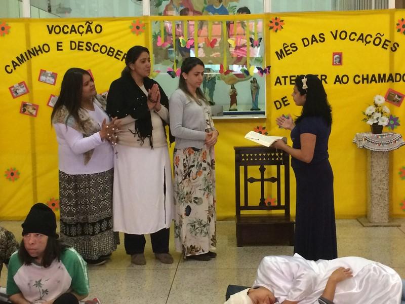 Teatro da Vida de Santa Marcelina