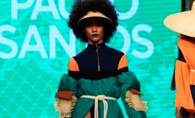 Alunos da FASM são destaque no Dragão Fashion Brasil 2017