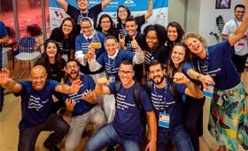 FASM conquista o 2º Lugar na Techstars Startup Weekend