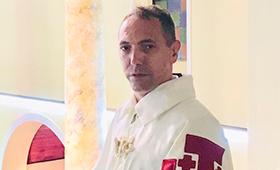 Professor Sérgio Antônio lança livro sobre memória histórica da Igreja Matriz de Miraí