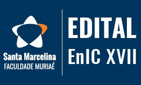 XVII ENCONTRO DE INICIAÇÃO CIENTÍFICA