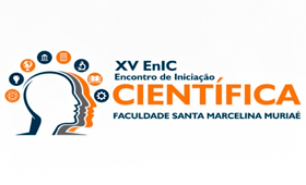 XV Encontro de Iniciação Científica - FASM Muriaé