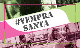 #vemprasanta