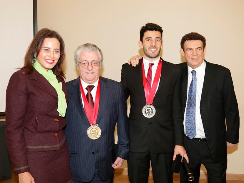 Prêmio Thomaz Rodrigues Alckmin