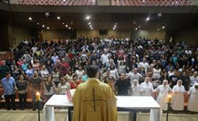 180 ANOS CONGREGAÇÃO