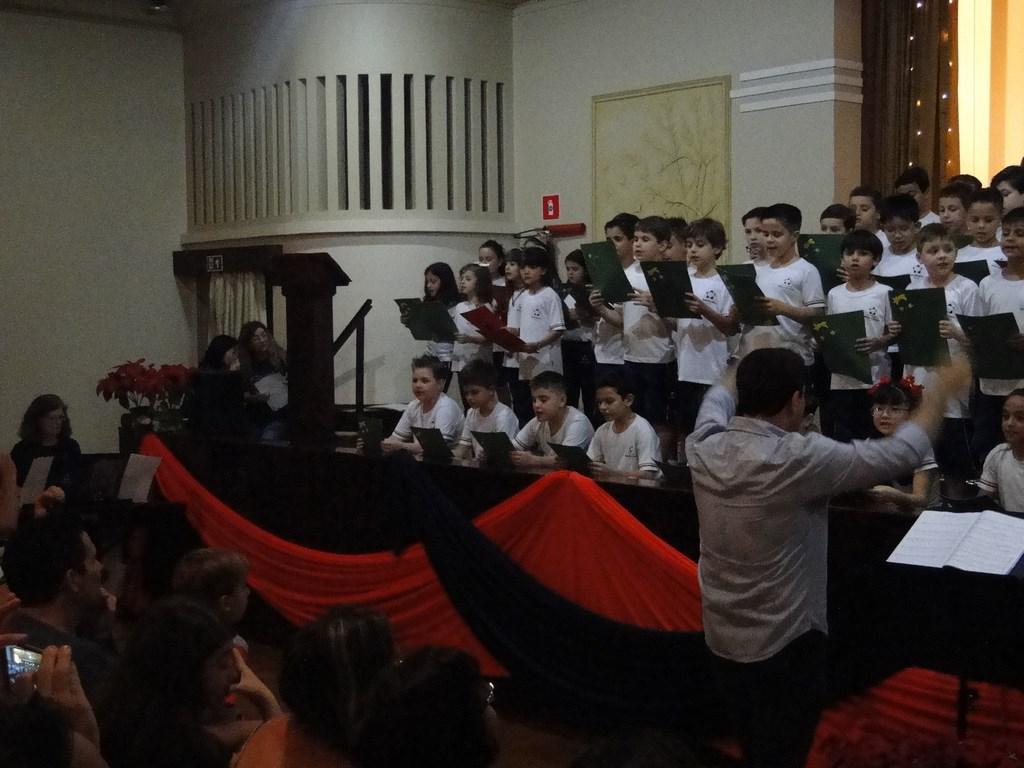 CantataNatal