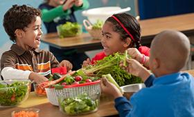 VIII Encontro de Nutrição na Unidade Itaquera