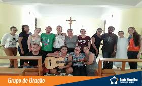 Grupo de Oração FASM