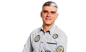 João Braga ministra palestra sobre os 70 anos da Maison Dior
