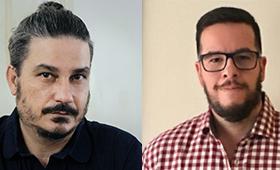 Unidade Perdizes promove encontro com João Pimenta e Gustavo Horta
