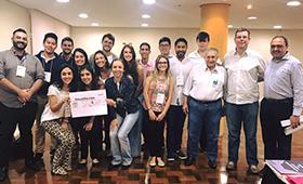 FASM participa da 1ª Olimpíada da Liga Acadêmica de Cirurgia Vascular na APM