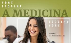 Transferência Externa para Medicina