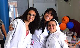 Save the Date: participe do 3° Encontro da Comunidade Família Marcelina!