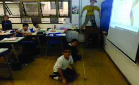 Medidas de comprimento e escala
