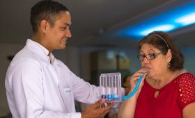 Convocação Pós-graduação: Fisioterapia Cardiorrespiratória Adulto e Neonatal