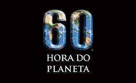 Santa Marcelina mobiliza ações pela Hora do Planeta 2018