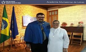 Medalha Paulo Fraga / AMLE