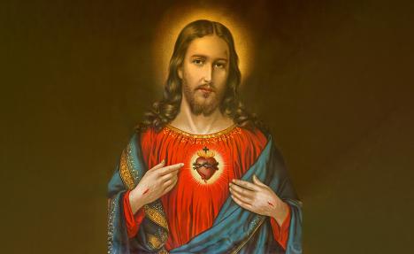 Coração de Jesus: a festa do amor de Deus