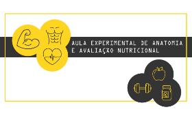 Aula Experimental de Anatomia e Avaliação Nutricional