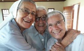 Irmãs Marcelinas no Brasil