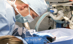 Convocação Pós-graduação: Enfermagem em Urgência e Emergência