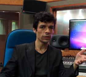 Pós-graduação em Canção Popular: Sérgio Molina