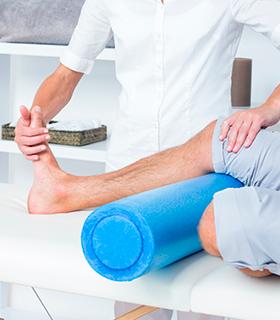 Fisioterapia em Terapia Intensiva