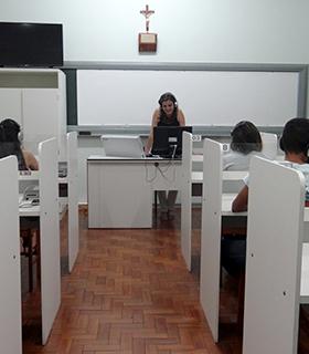 Cultura, Língua Portuguesa e Expressão Literária Brasileira