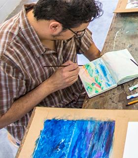 Licenciatura em Artes Plásticas