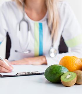 Nutrição na Prática Clínica