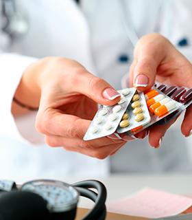 Farmacologia e Farmacoterapia Clínica