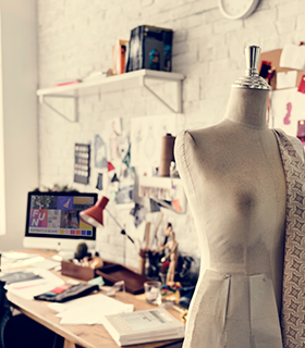 Styling e Imagem de Moda