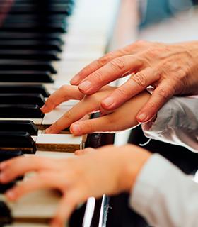 Pedagogia do Piano