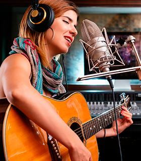 Canção Popular: Criação, Produção Musical e Performance