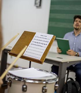 Educação Musical Multicultural
