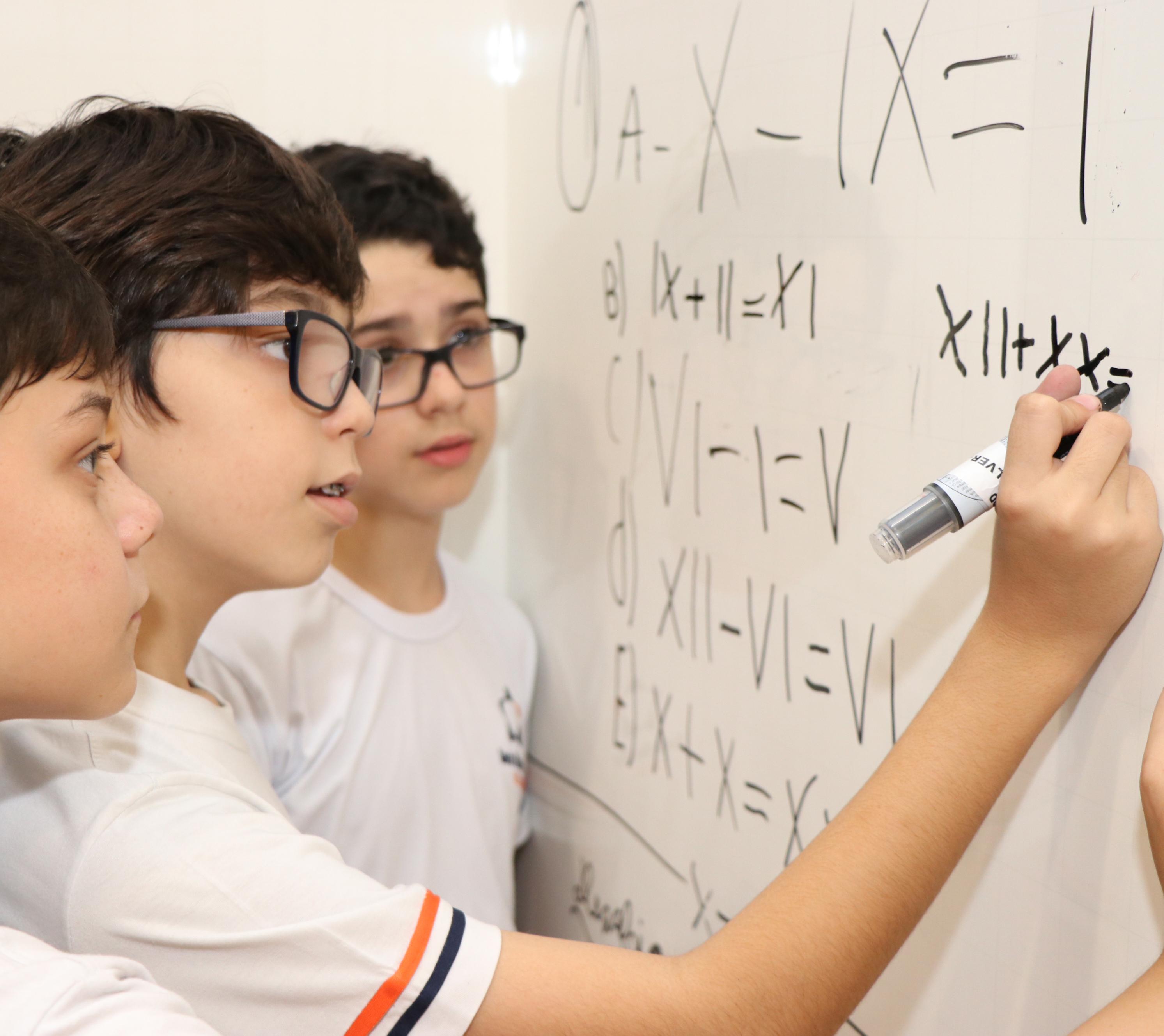 Ensino Fundamental <br> 6º ao 9º ano