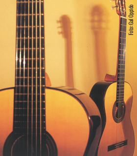 Violão: Pedagogia e Performance