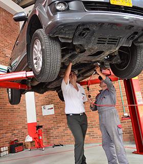 Oficinas Mecânicas e Centros Automotivos - Turbinando e Aumentando seu faturamento
