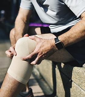 Fisioterapia em Ortopedia, Traumatologia e Esportiva