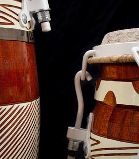 Percussão Brasileira, Tradição e Invenção