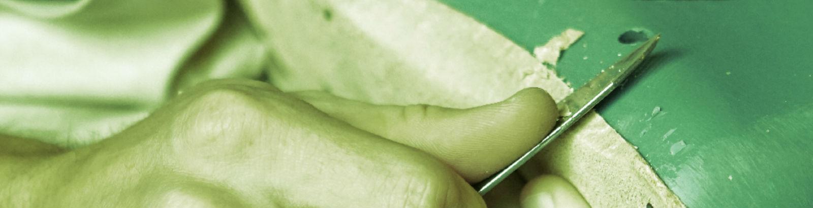 Gestão e Ecodesign de Calçados - Módulo IV