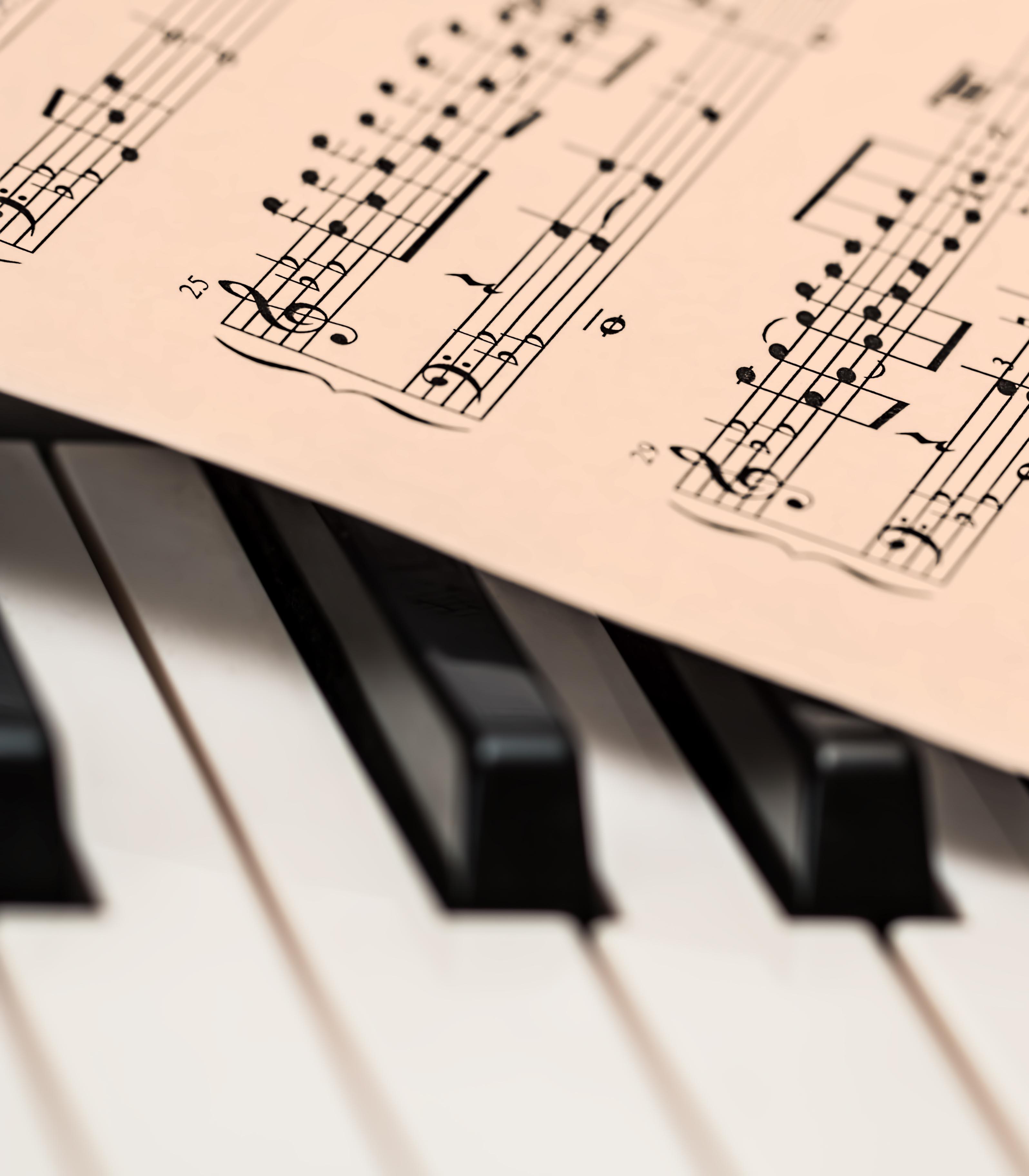 Curso Preparatório para a Prova Prática de Música