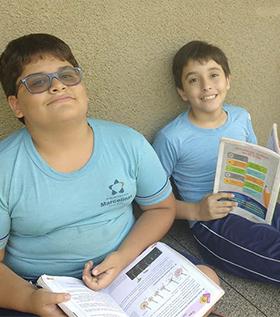 Ensino Fundamental - 6º ao 9º ano