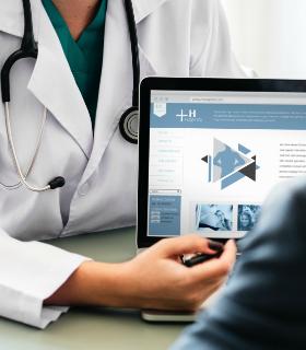 Gestão Hospitalar e dos Serviços de Saúde